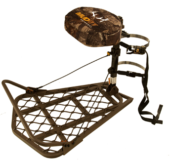 Win this Muddy stand