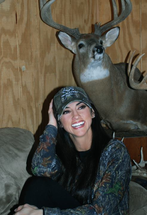 Hunter Nicole McClain gives her 5 tips for a stress free hunt