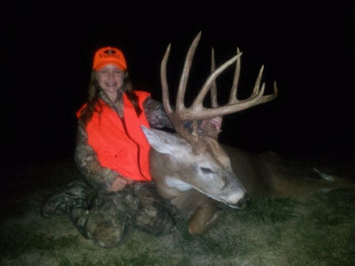 Big Buck Photo