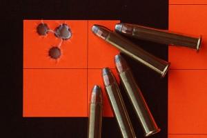 target ammo