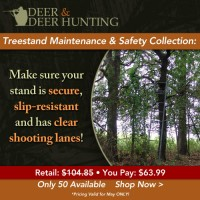 tree stand safety kit