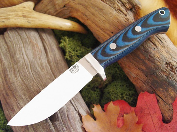 The ultimate hunting knife