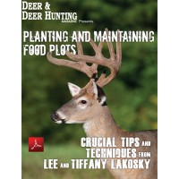 Food Plots with Lee Lakosky
