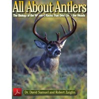 All about antlers