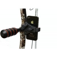 Bowfinger Bow Mount