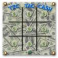 Tic-Tac-Cash
