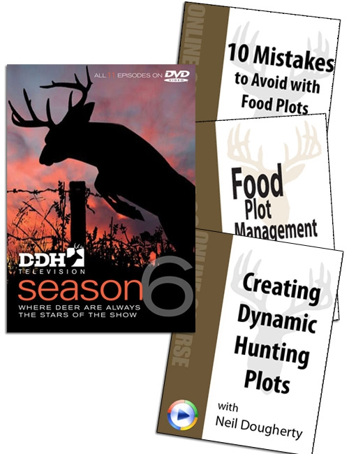 food plot bundle