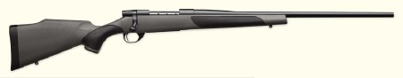 This new deer rifle from Weatherby features the company's signature features in a gun almost any deer hunter can afford.