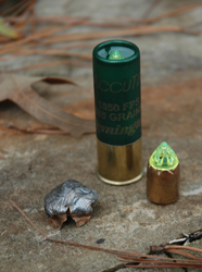 Slugs For Deer - Union Sportsmen's Alliance