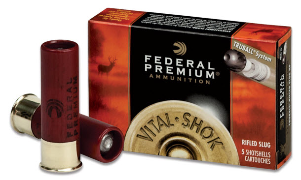 Shotgun slugs for deer???? - Shooters Forum